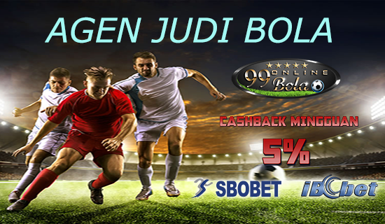 Judi Bola Ibcbet Online Indonesia 2018