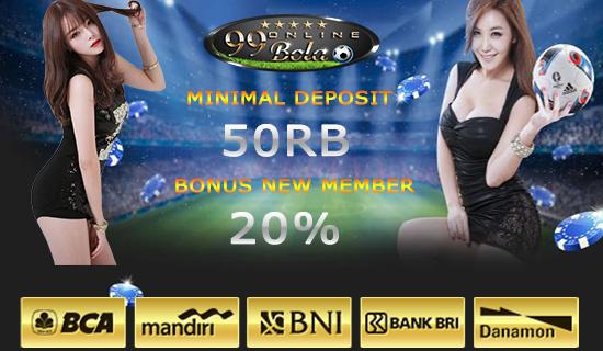 Agen Judi Sbobet Online Deposit Termudah