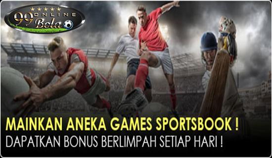 Judi Bola Sbobet Online Indonesia 2018